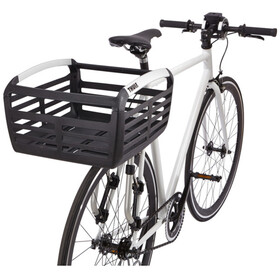 Thule Pack'n Pedal Basket Bike Basket black